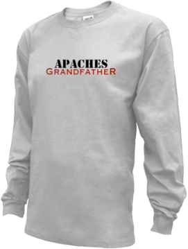 Kids Vallejo High School Apaches Apparel