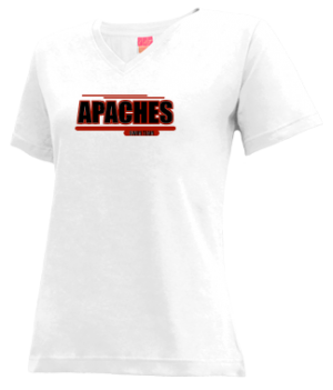 Women's Vallejo High School Apaches Apparel
