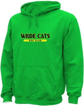 Men's Wilde Lake High School Wilde Cats Apparel