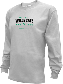 Kids Wilde Lake High School Wilde Cats Apparel