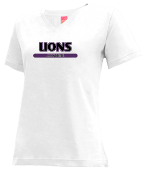 Women's Santa Rosa High School Lions Apparel
