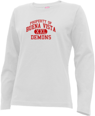 Women's Demons Long Sleeve T-shirts