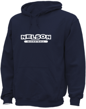 Men's Nelson High School  Apparel