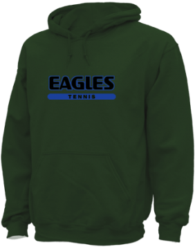 Men's Pine Creek High School Eagles Apparel