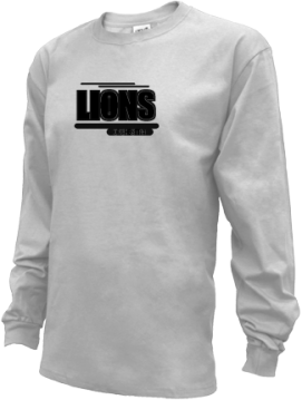 Kids El Molino High School Lions Apparel