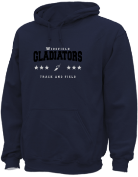 Men's Widefield High School Gladiators Apparel