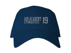 Air Academy High School Kadets Apparel