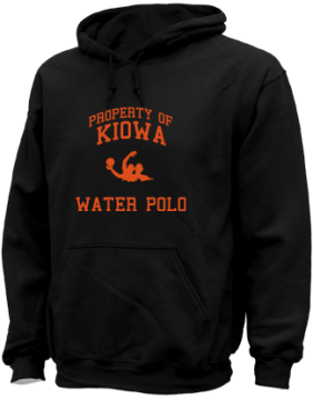 Men's Kiowa High School Indians Apparel