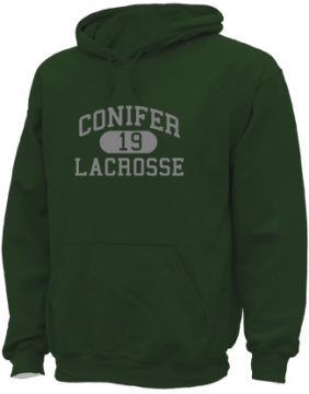 Men's Conifer High School Lobos Apparel