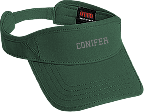 Conifer High School Lobos Apparel