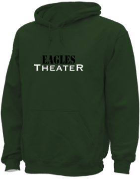 Men's Stratton High School Eagles Apparel