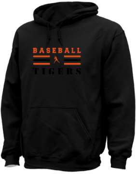 Men's Sterling High School Tigers Apparel