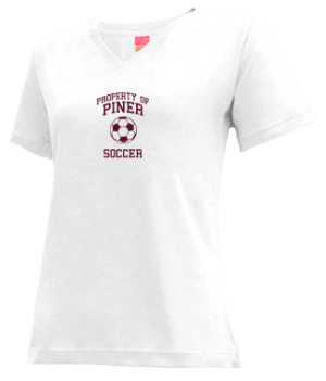 Women's Piner High School Prospectors Apparel