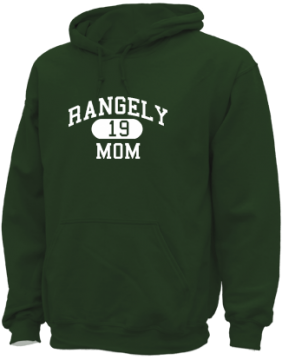 Men's Rangely High School Panthers Apparel