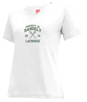 Women's Rangely High School Panthers Apparel