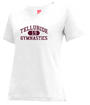 Women's Telluride High School Miners Apparel
