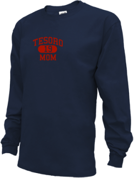 Kids Tesoro High School Titans Apparel