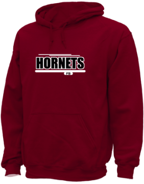 Men's Albany High School Hornets Apparel