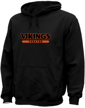 Men's Littlefork-big Falls High School Vikings Apparel