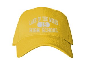 Lake Of The Woods High School Bears Apparel