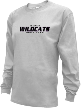Kids Le Center High School Wildcats Apparel