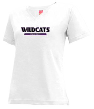 Women's Le Center High School Wildcats Apparel