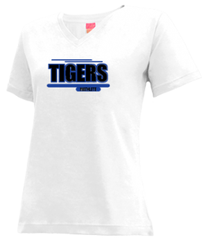 Women's Griswold High School Tigers Apparel