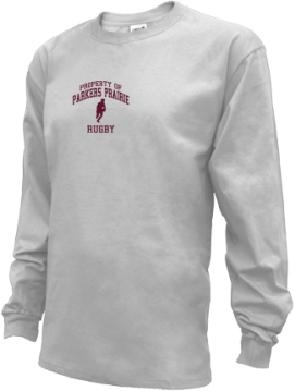 Kids Parkers Prairie High School Panthers Apparel