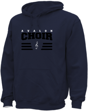 Men's Avalon High School Wolves Apparel