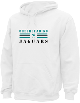Men's Century High School Jaguars Apparel