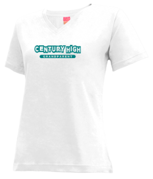 Women's Century High School Jaguars Apparel
