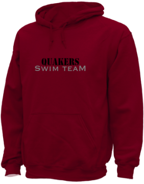 Men's Franklin High School Quakers Apparel