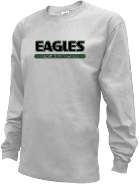 Kids Mckenzie High School Eagles Apparel