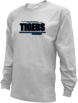 Kids Newberg High School Tigers Apparel