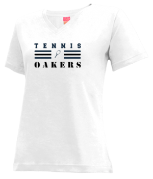 Women's Oakland High School Oakers Apparel