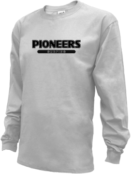 Kids Oregon City High School Pioneers Apparel