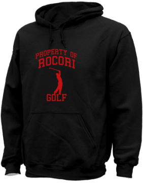 Men's Rocori High School Spartans Apparel