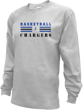 Kids Crestwood High School Chargers Apparel