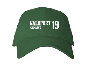 Waldport High School Irish Apparel