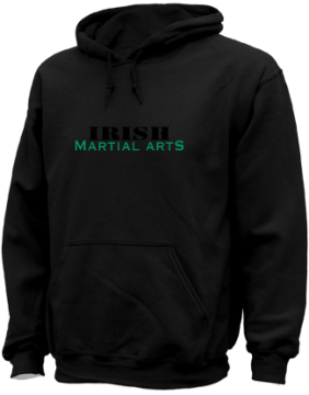 Men's Maple Lake High School Irish Apparel