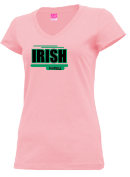 Junior Girls Maple Lake High School Irish Apparel