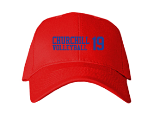 Churchill High School Lancers Apparel