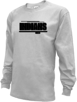Kids Altamont High School Indians Apparel