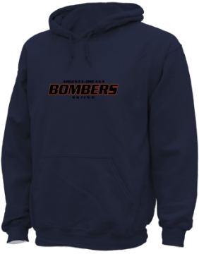 Men's Argenta-oreana High School Bombers Apparel