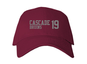Cascade High School Bruins Apparel