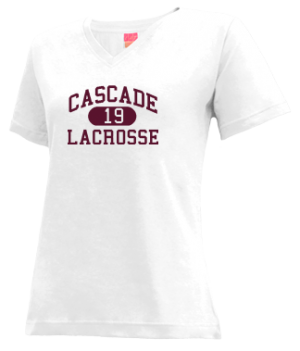 Women's Cascade High School Bruins Apparel