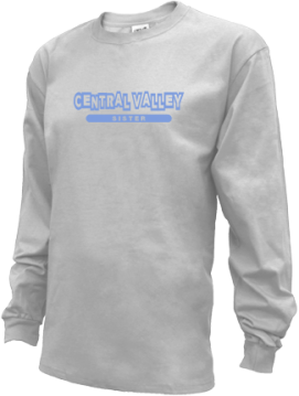 Kids Central Valley High School Bears Apparel