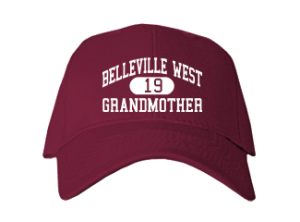 Belleville West High School Lions Apparel