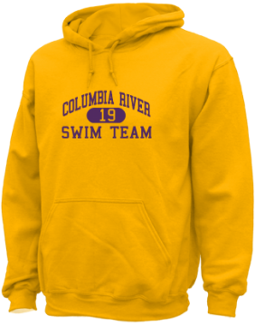 Men's Columbia River High School Chieftains Apparel