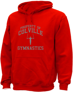 Men's Colville High School Indians Apparel